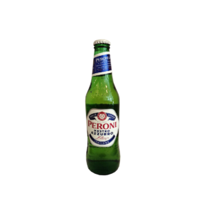 Peroni Nastro Azzuro Bottle 330ml