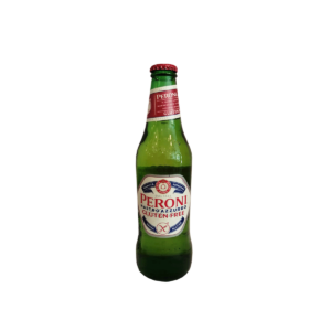 Peroni Nastro Azzuro Gluten Free Bottle 330ml
