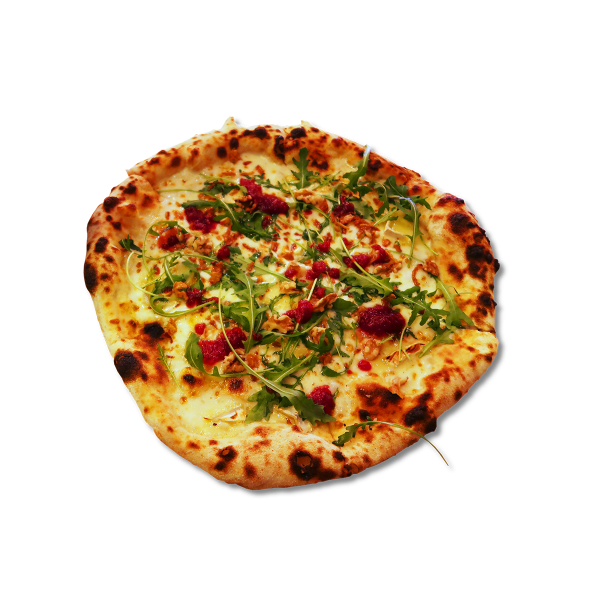 product christmas pizza