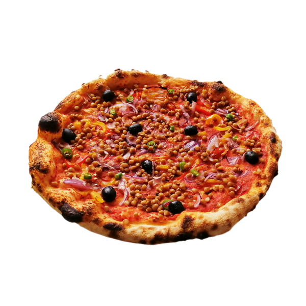 product pizza red hot chilli peppers